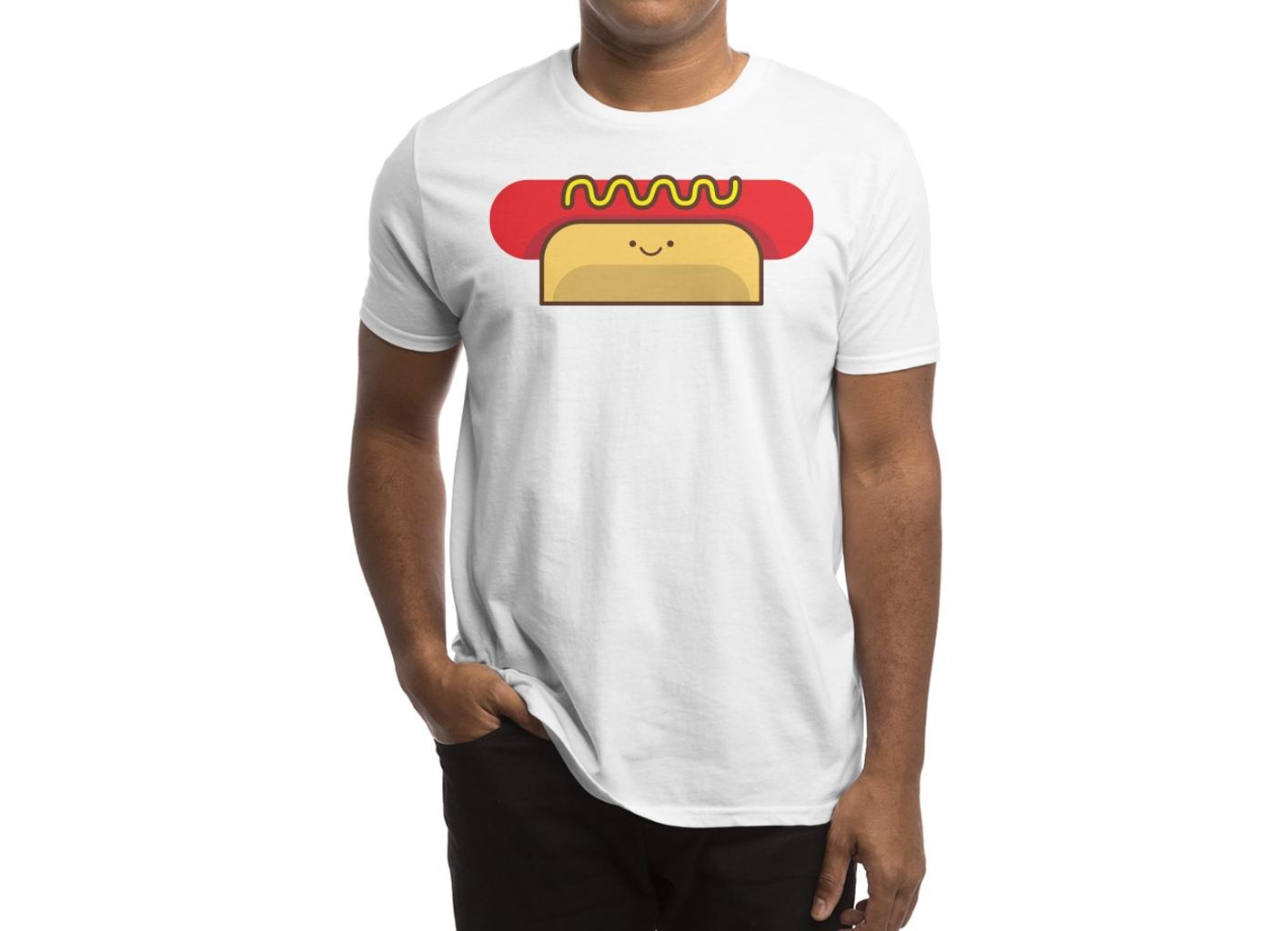 Threadless: Companion Hot Dog