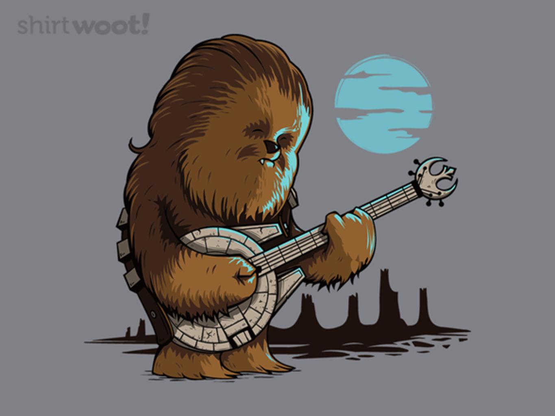 Woot!: Chewbi