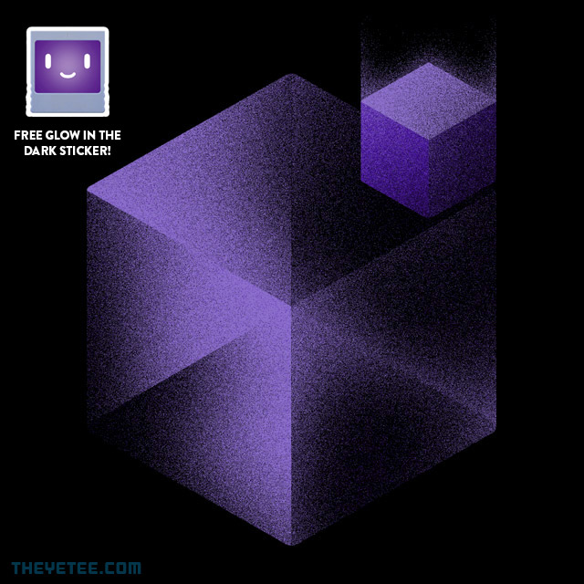 The Yetee: CUBE