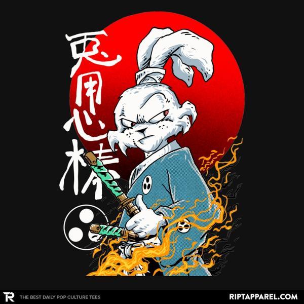 Ript: Fighting Rabbit