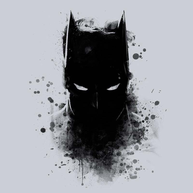 Pampling: Ink Shadow