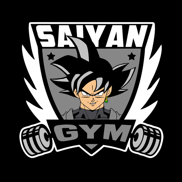 NeatoShop: Anime Gym Black version