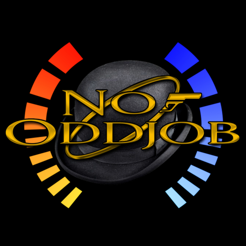 NeatoShop: No Oddjob