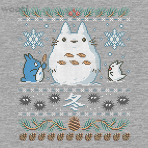 Woot!: Snowtoro
