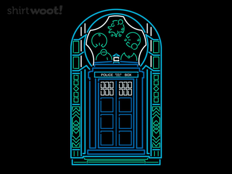 Woot!: Doctor Neon
