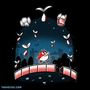 The Yetee: Bean Birb