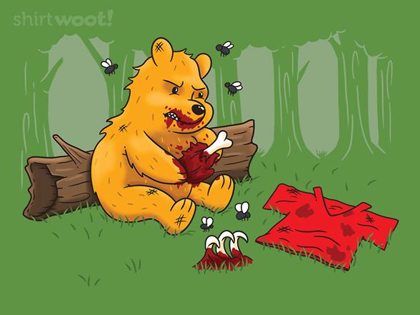 Woot!: Bear Attack