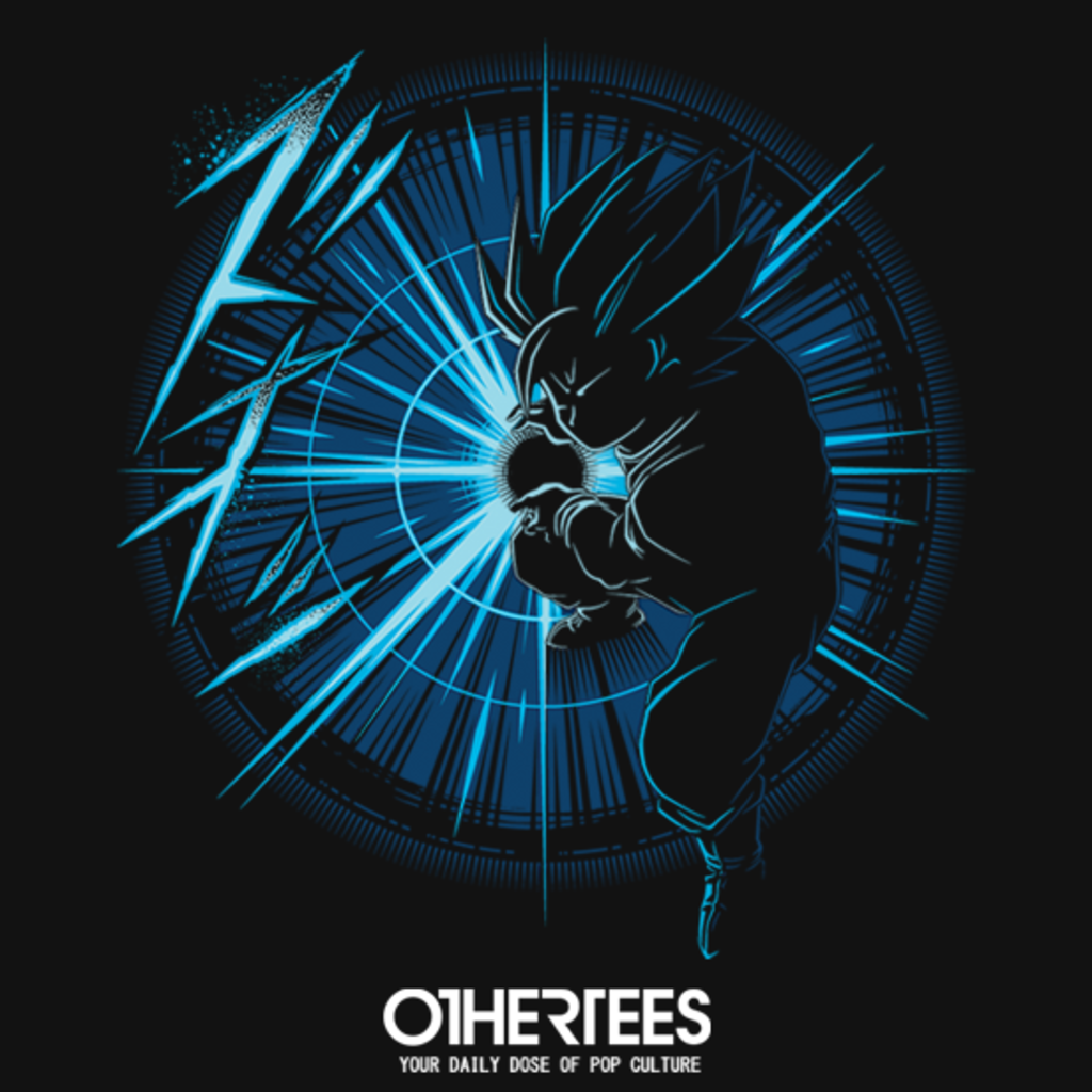 OtherTees: Kam3-Ham3