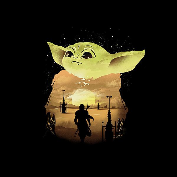 NeatoShop: Baby Yoda