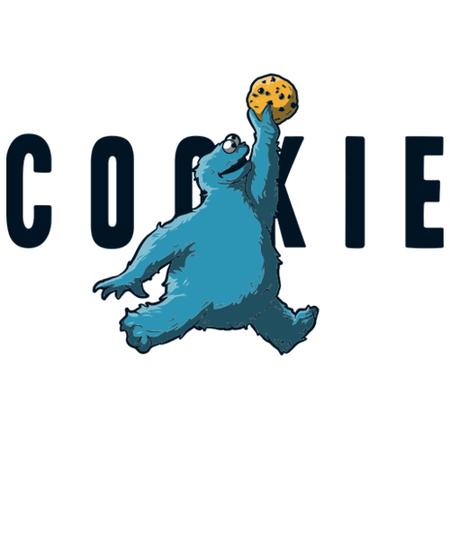 Qwertee: Cookie