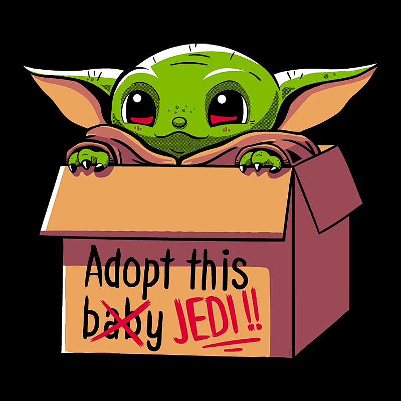 Pampling: Adopt this Baby