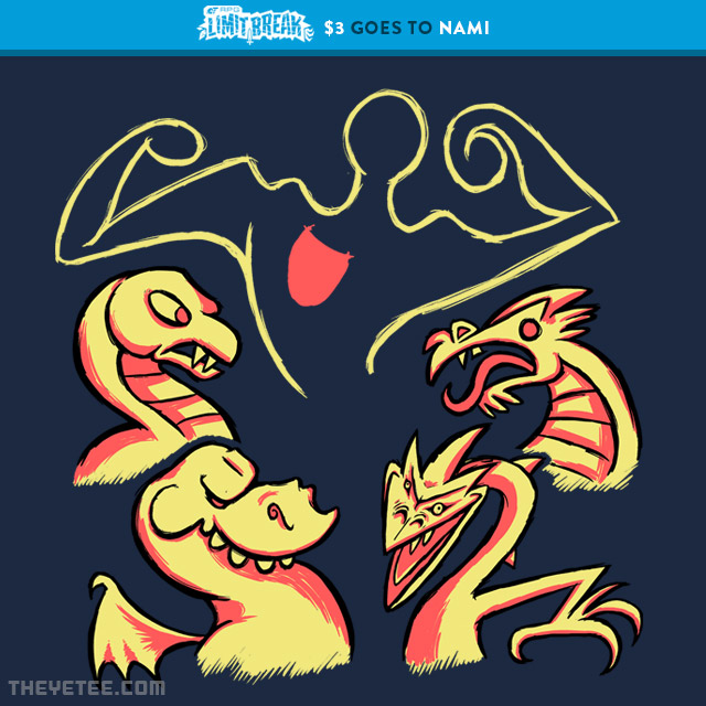 The Yetee: Pots and Pans