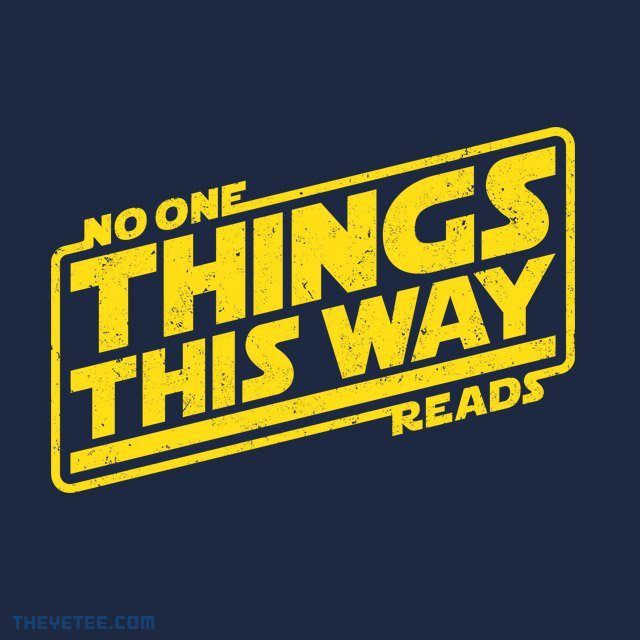 The Yetee: Star Words