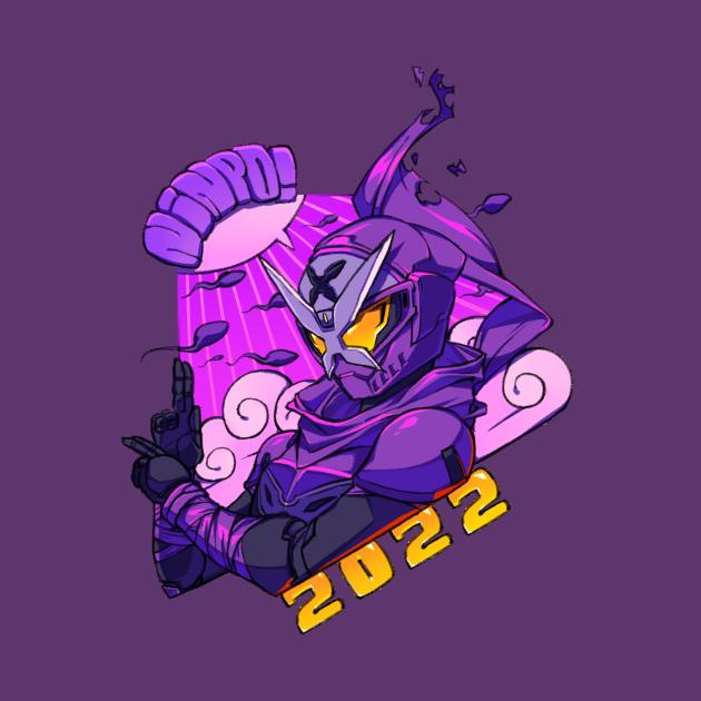TeePublic: Shinobi NINPO!