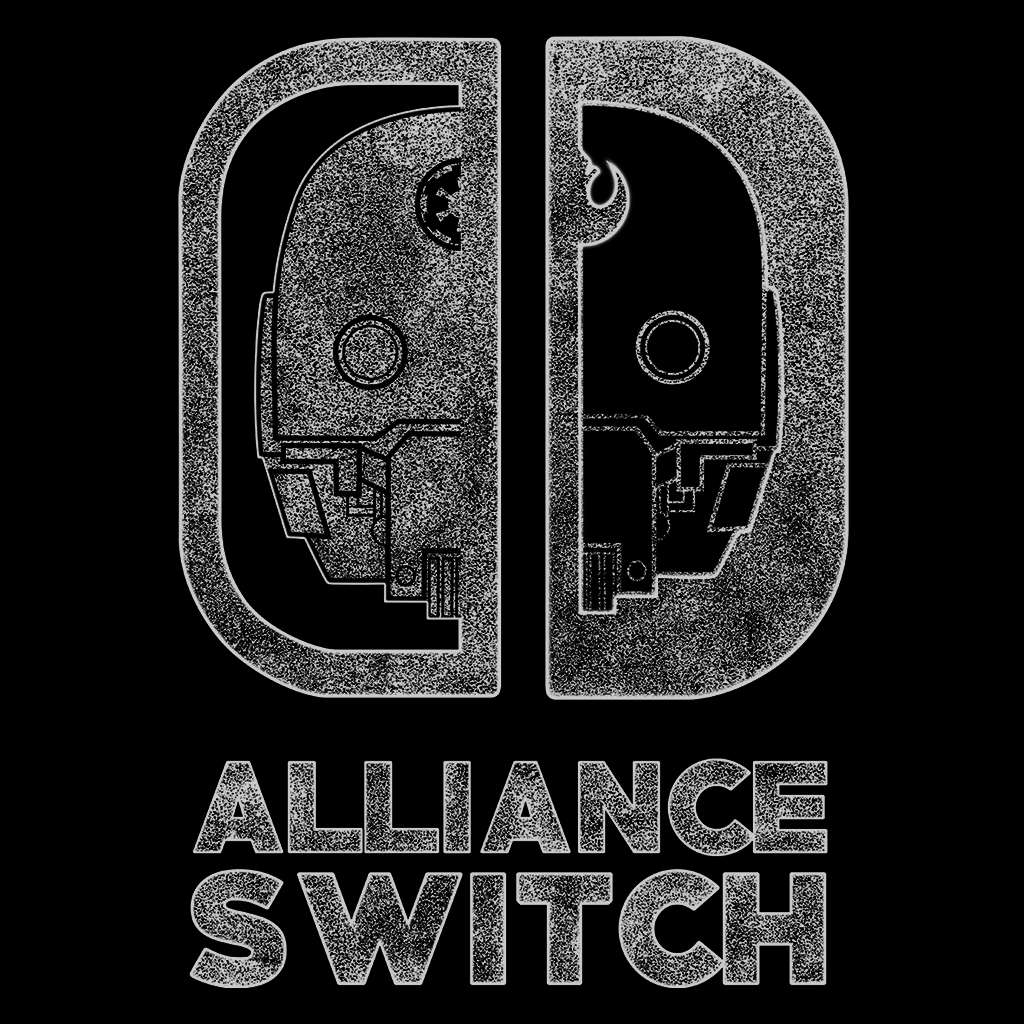 Pop-Up Tee: Alliance Switch Box
