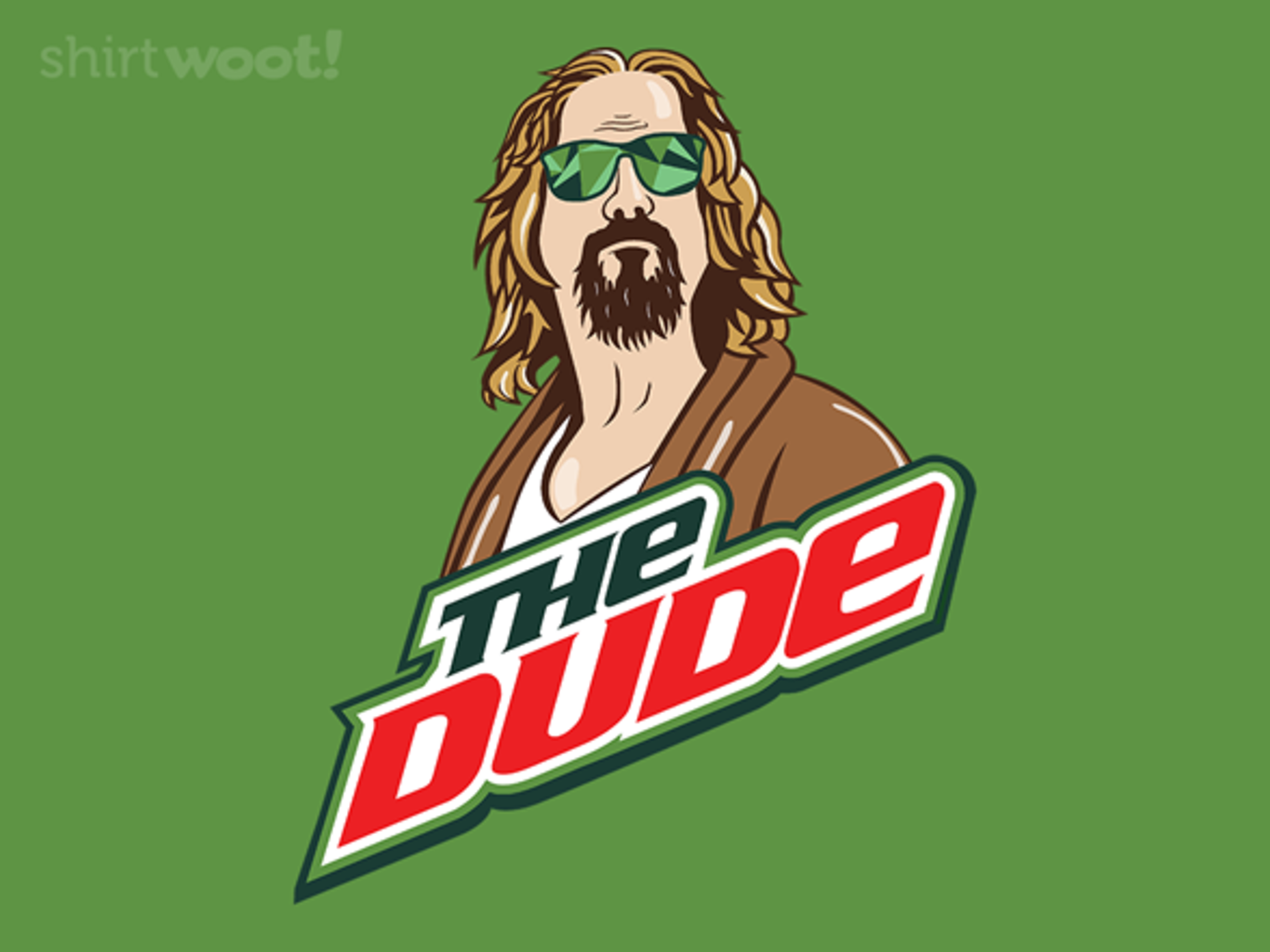 Woot!: The Dude