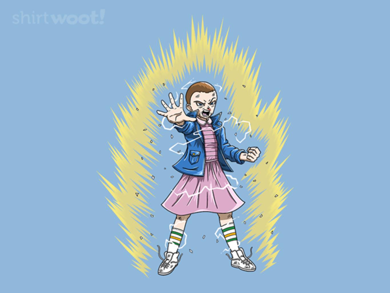 Woot!: Eleven Z