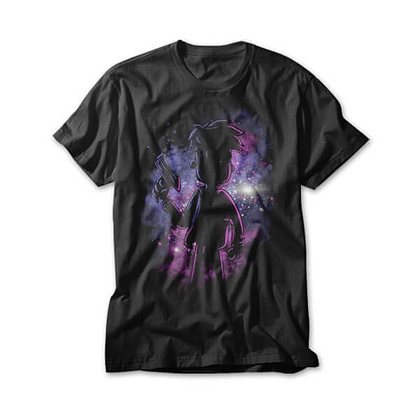 OtherTees: Space Captain