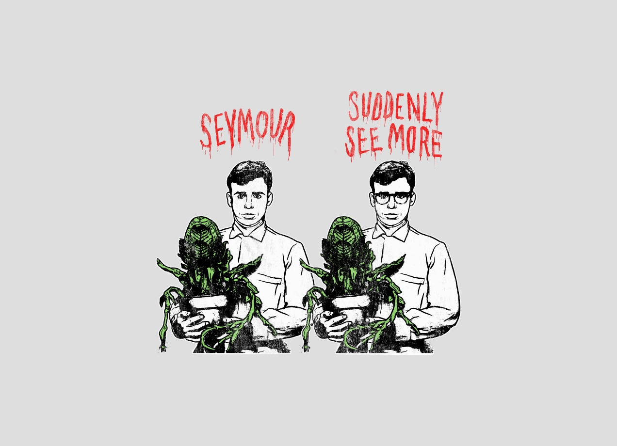 Threadless: Suddenly See More