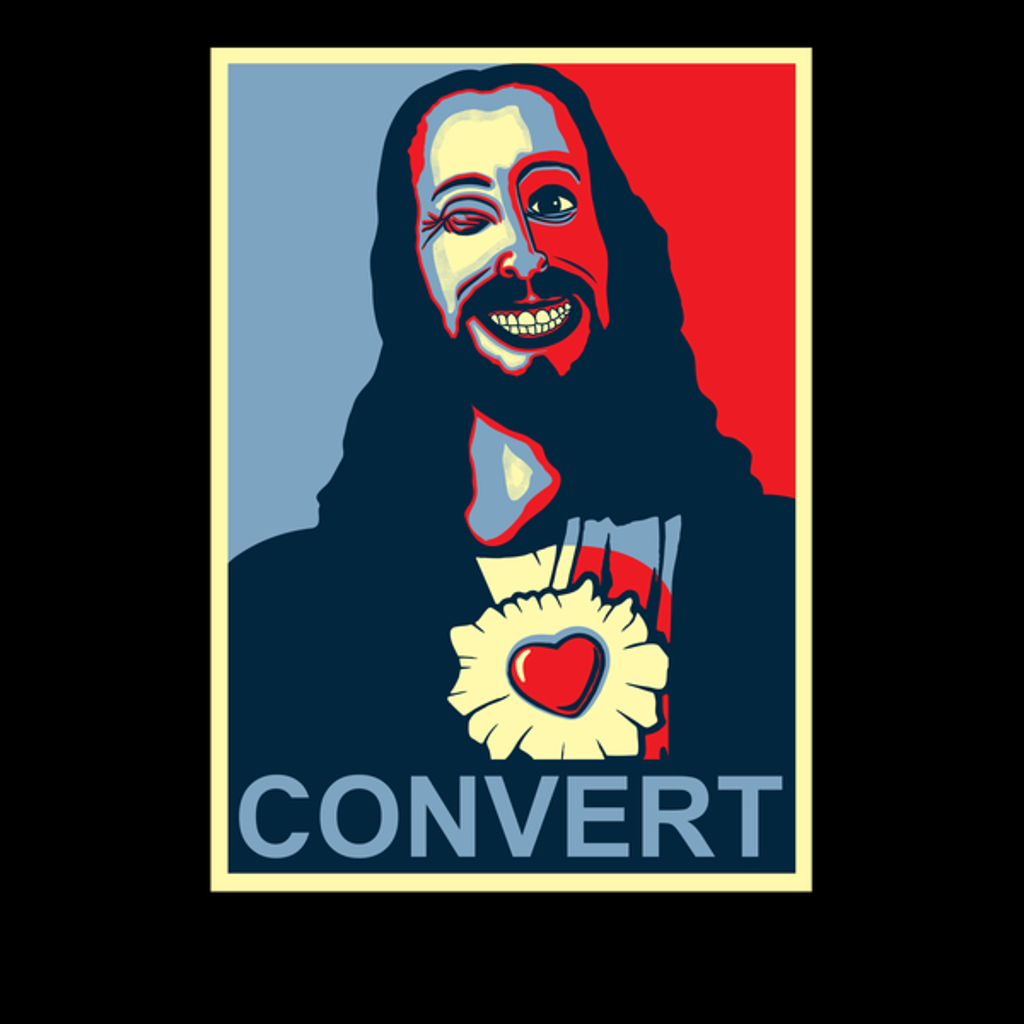 NeatoShop: Convert