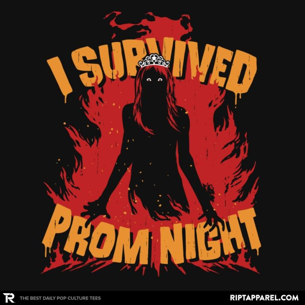 Ript: Prom Survivor