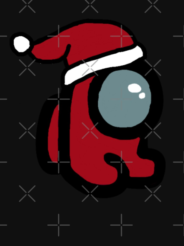 RedBubble: MERRY CHRISTMAS AMOUN US