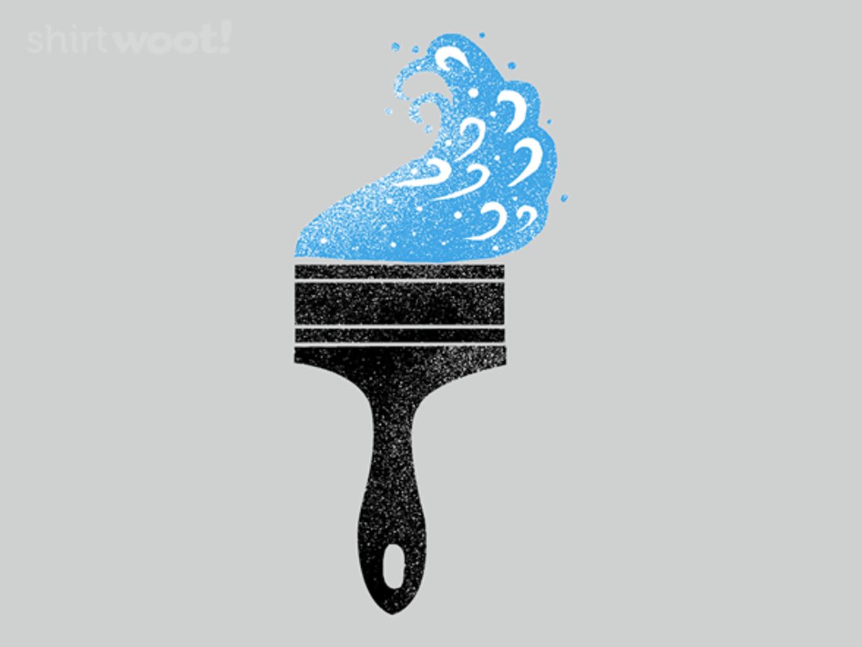 Woot!: Paintbrush