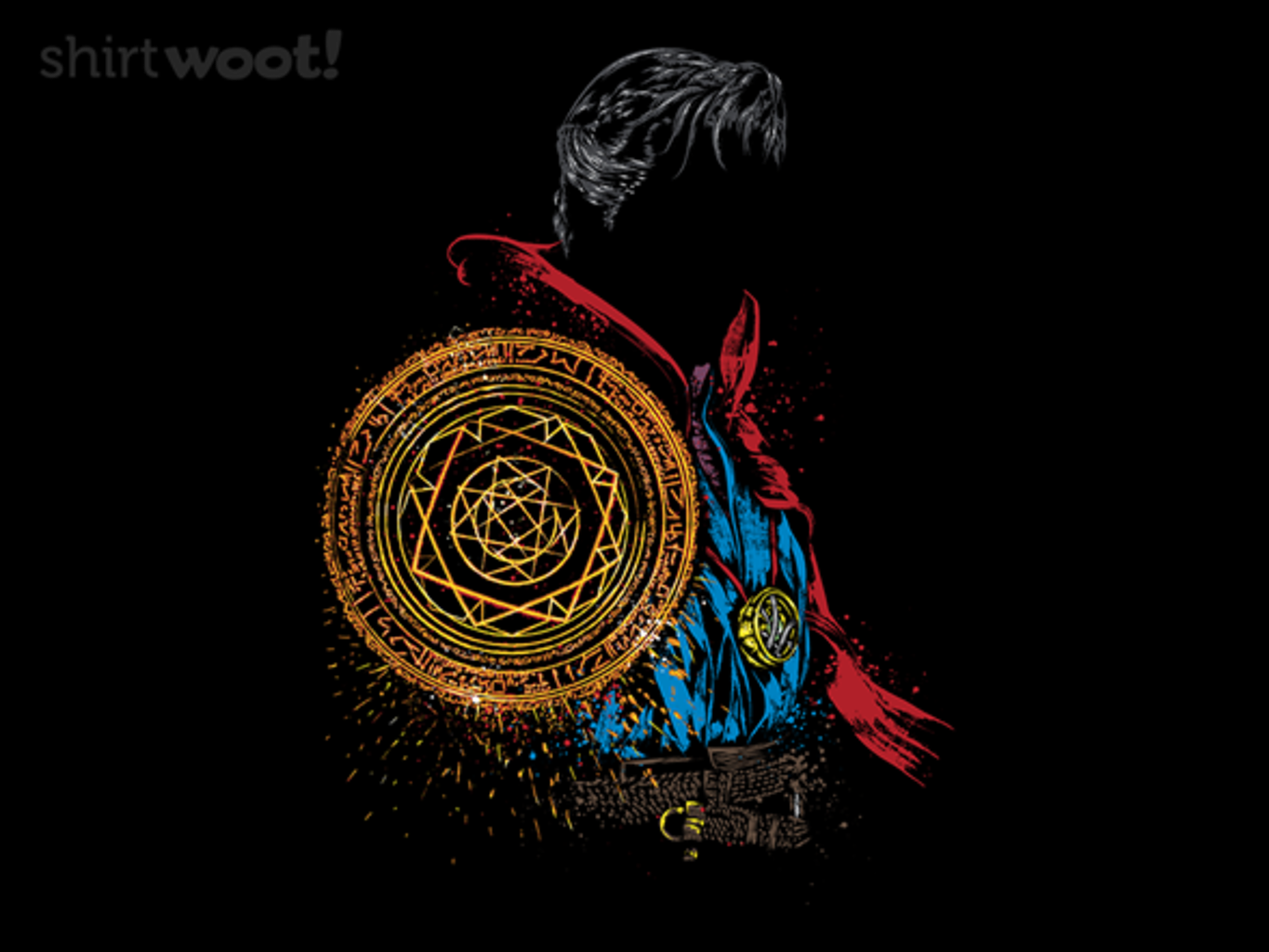 Woot!: The Power of Magic