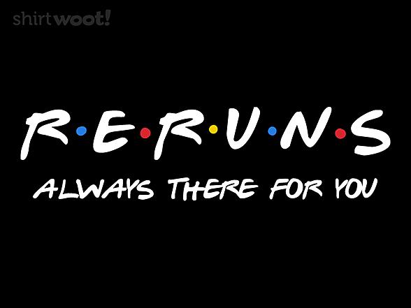 Woot!: 90s Reruns