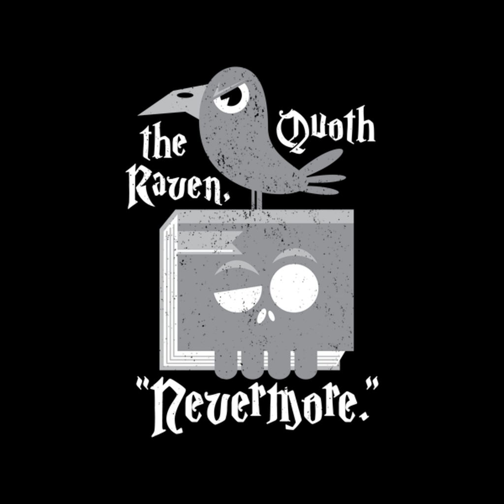 NeatoShop: Nevermore