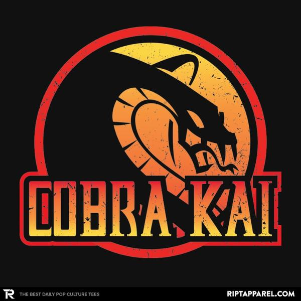 Ript: Cobra Kombat