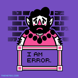 The Yetee: My Name Is