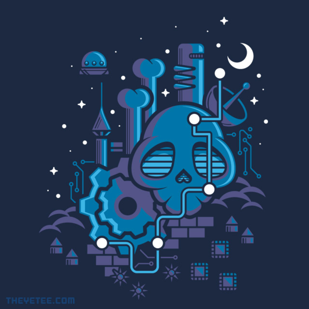 The Yetee: Doctor's Domain