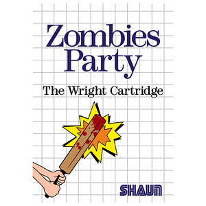 NeatoShop: Zombies Party