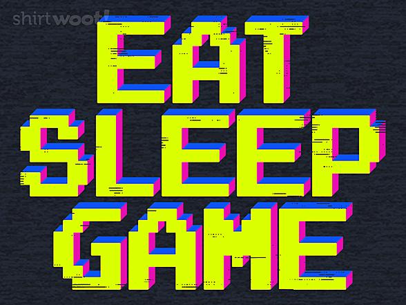 Woot!: Retro Motto