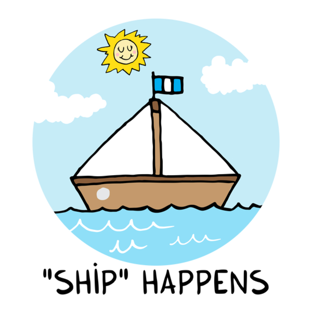 "NeatoShop: ""SHIP"" happens"