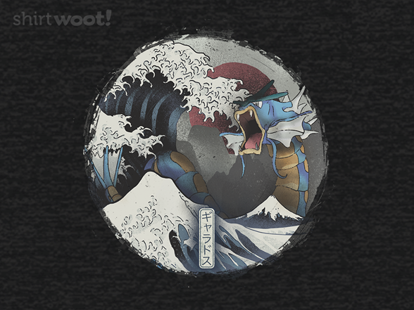 Woot!: The Great Dragon