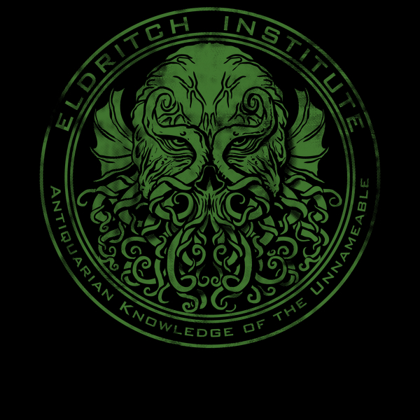 NeatoShop: Eldritch Institute