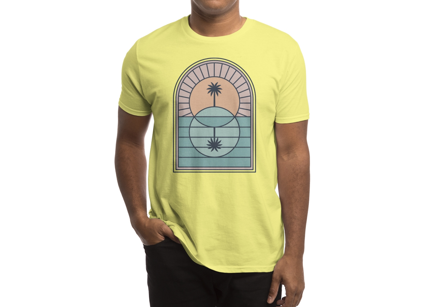Threadless: Venn Island
