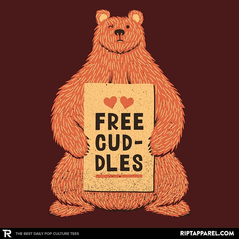 Ript: Free Cuddles