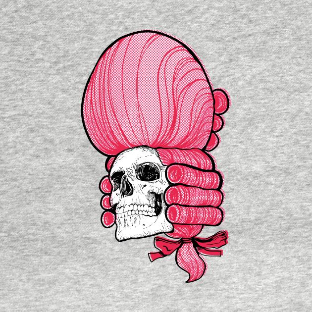TeePublic: de Bonesby