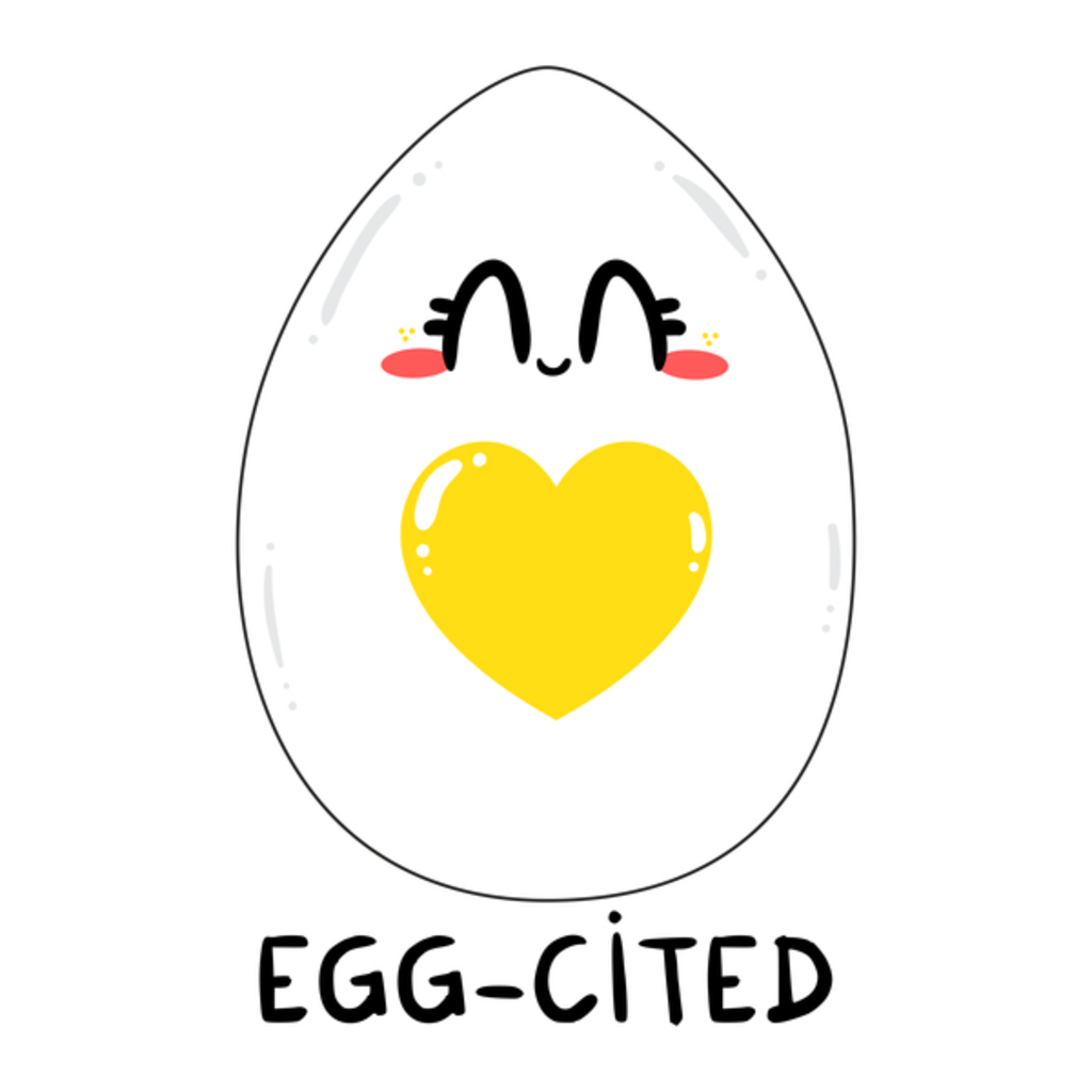 NeatoShop: EGGcited