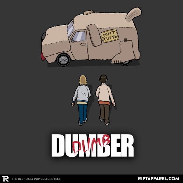 Ript: Akira Dumber