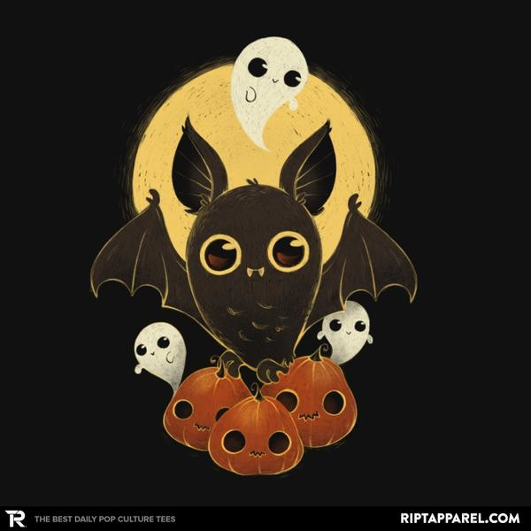 Ript: Too Cute To Scare!