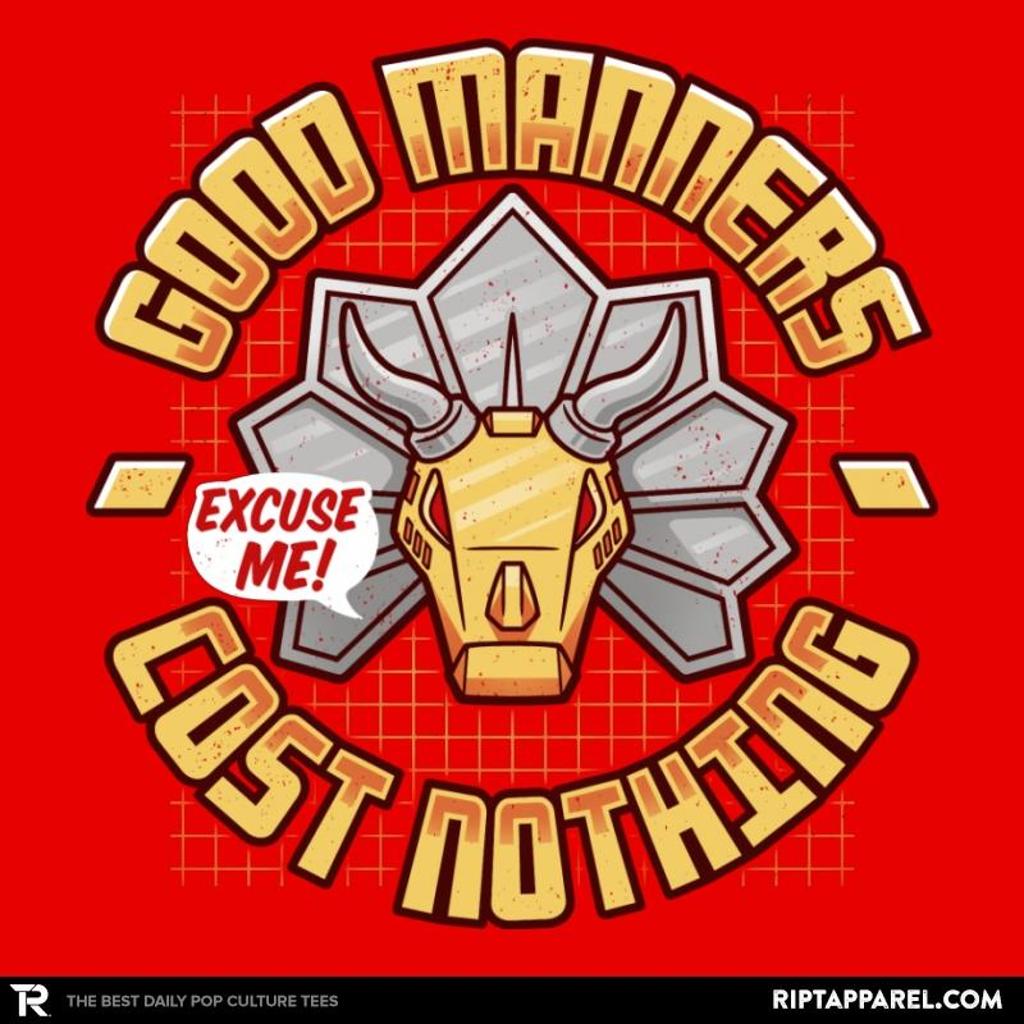 Ript: Excuse Me!