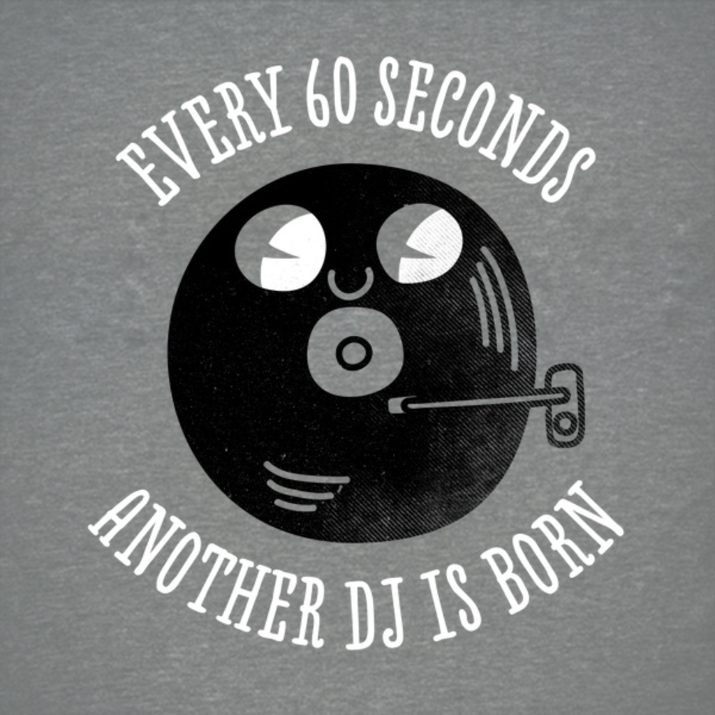 NeatoShop: Another DJ