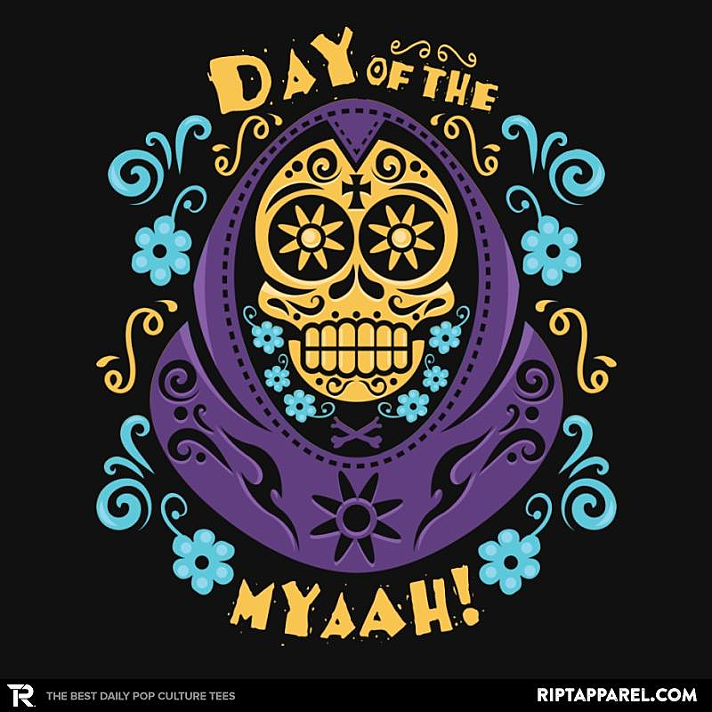 Ript: Day of the Myaah!