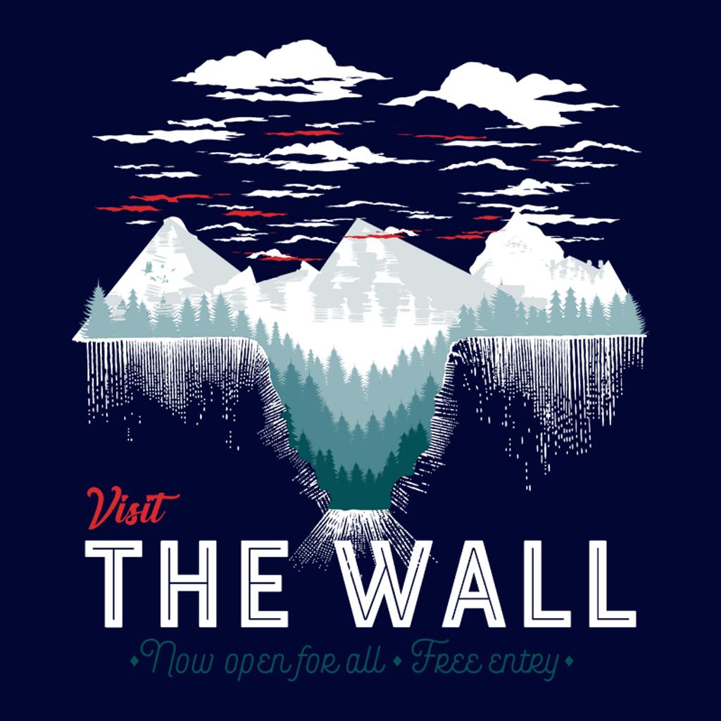 Pampling: Visit the Wall