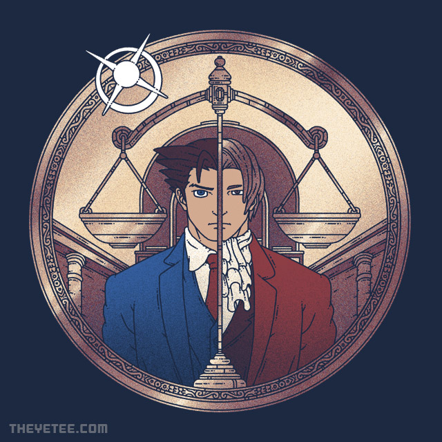 The Yetee: Aces