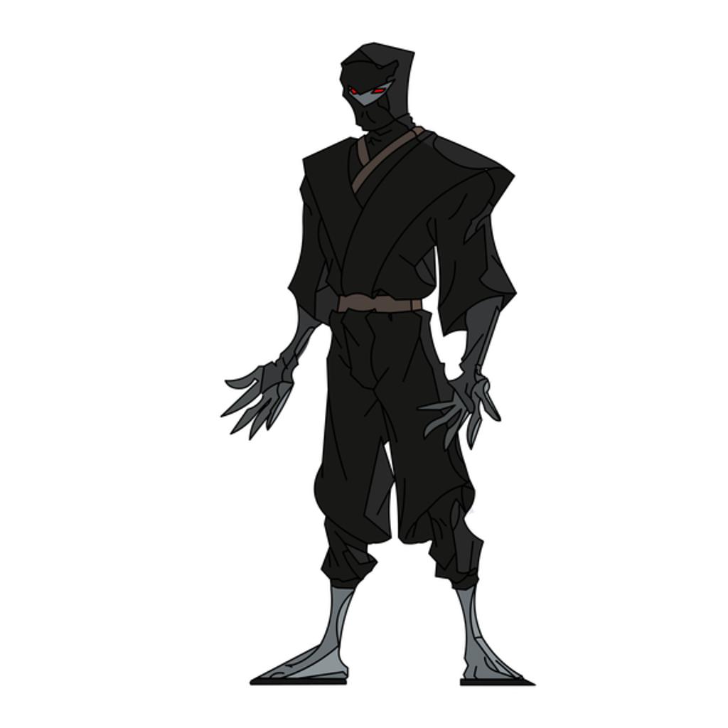 NeatoShop: Ninja Here